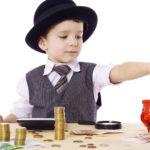 When To Start Teaching Your Children About Money