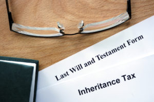 Don't Get Caught Out By Inheritance Tax Complexity