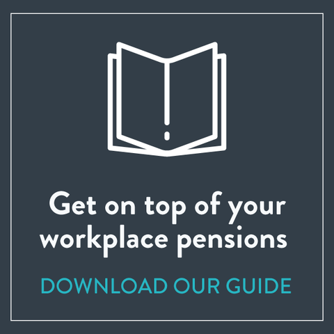 Workplace Pension Schemes Download