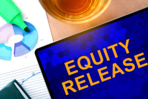 Why Equity Release is Booming