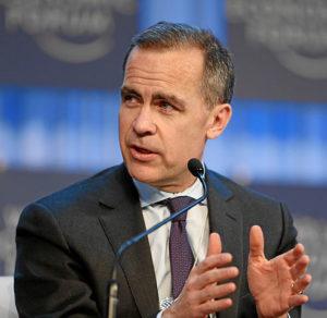 Bank Of England Plan