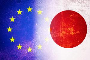 eu - japan trade deal