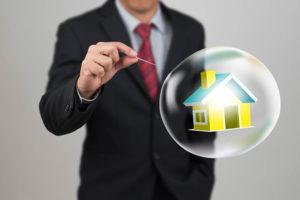 Is the London housing bubble bursting? - Continuum