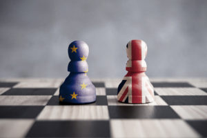 brexit setback