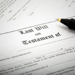The importance of making your will