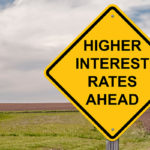 Is there a rate rise on the horizon?