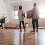 Moving has gone out of style – Saving money has not