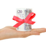 Could you be due a wedding present from the taxman?