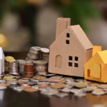Are house prices falling?