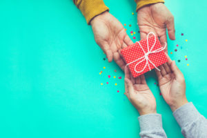 guide to gifting