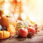 Thanksgiving Special – a look at the U.S. economy
