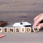 Paying into your pension after you have retired