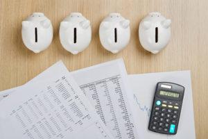 cash isa or savings plan