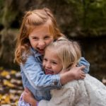 It's all about the children – pensions